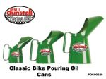 Dunstall Classic Bike Oil Cans Set PC00248